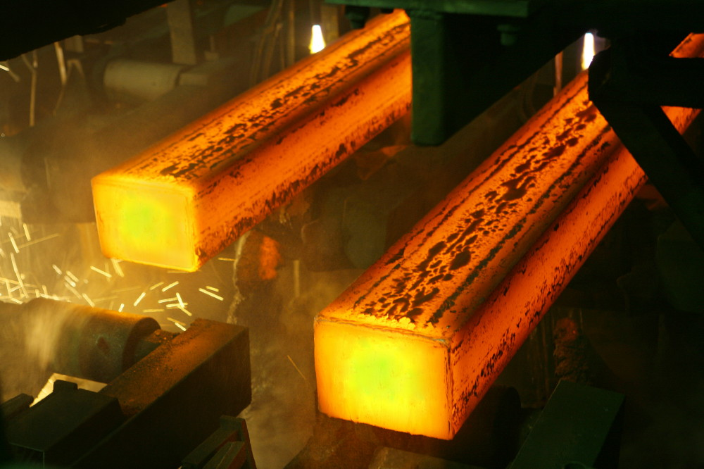 производство горячекатаного квадрата в москве