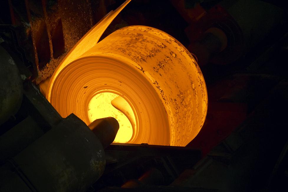 производство горячекатанной стальной полосы в москве