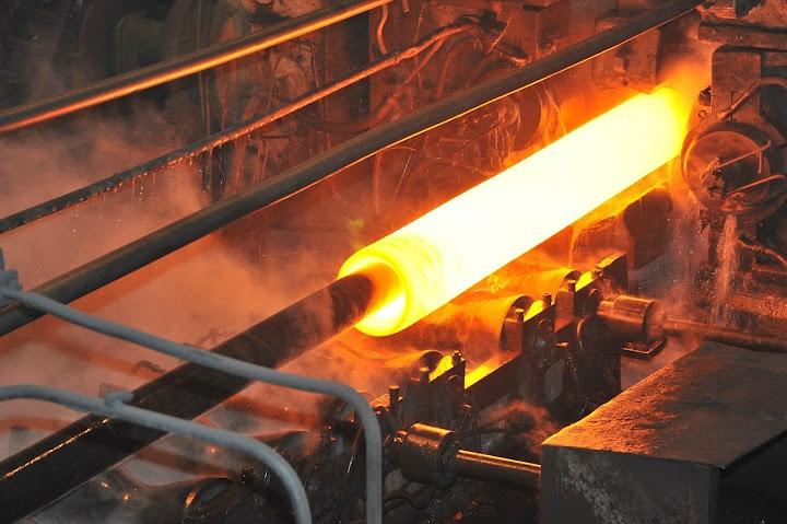 производство стальных труб в москве