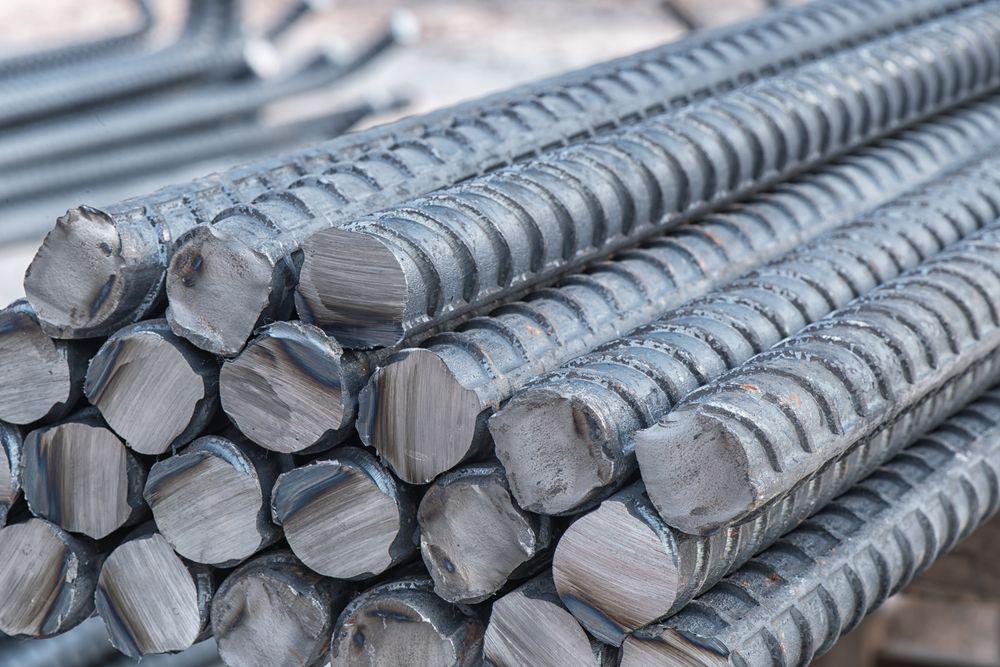 стальная арматура купить в москве