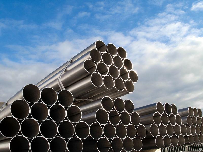 стальные трубы купить в москве